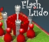 Flash Ludo
