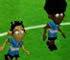Jetix 3D Soccer