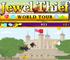 Jewel Thief World Tour