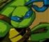 Ninja Turtles - Sewer Surf